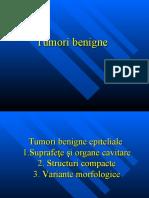 Macroscopie tumori
