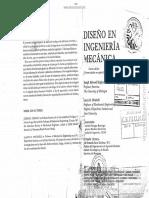 Diseño en Ingeniería Mecánica - Joseph E. Shigley, Larry D. Mitchell - 4ed