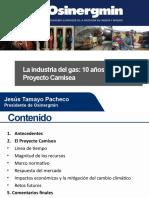 foro_20150210-Presentación del Sr. Jesús Tamayo