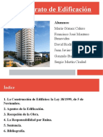 Contrato de Edificación Civil 2
