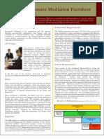 Nevada Foreclosure Mediation Program Factsheet