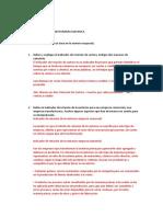 FORO TEMÁTICO INDICADORES FINANCIEROS DE ROTACIÓN