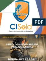 SIMBOLOGÍA DE SOLDADURA  SESIÓN I .pdf