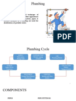 Plumbing ppt