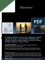 emociones y psiconeurologia