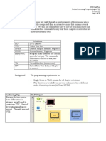 Using Branching Objects in Dvd Lab Pro