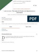 Caso 20-2010 - Una mujer de 32 años con oligomenorrea e infertilidad _ NEJM.pdf