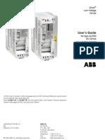 ACS 50 User´s Guide