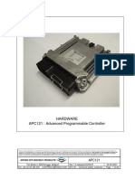 Dana APC121 - technical leaflet_V12_customer