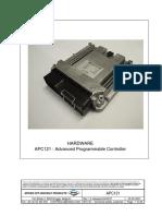 Dana APC121 - technical leaflet_V12_customer