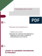 EL PROBLEMA DE LOS VALORES (1).ppt