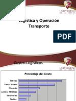 2. Logística y Operación