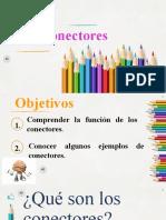 CONECTORES 3ERO.pptx