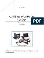 Users Manual CamBoss v2.5