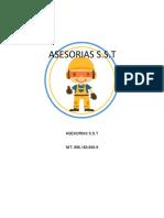Asesorias S.S.Tg