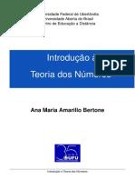 Introdução a Teoria dos Números.pdf