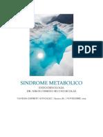 18. SINDROME METABOLICO ESPIRITU