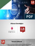 Propuesta Especial Fintech 2020