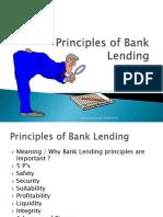 principlesofbanklending-170310105243
