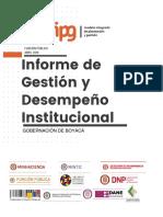 Informe_Desempenio_2017_COD_SIGEP_4393