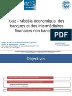 S02 - Modele Economique Des Banques Et Des Intermediaires Financiers Non Bancaires (2)