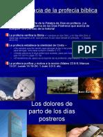 Prophecy Presentation-ES-2011-02-28.pps