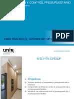 CASO PRACTICO KITCHEN GROUP_PRESENTACIÓN