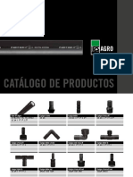 Catalogo de IPS