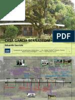 TP4-Della Pittima-Casa García Bernasconi-Sacriste