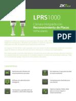 LPRS1000