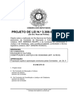 Avulso--PL-3308-2004