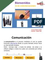 Equipos Comunicaciones