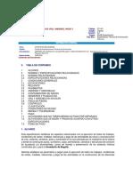 EC 401 ROTURA Y CONSTRUCCIÓN DE VÍAS, ANDENES, PISOS Y SARDINELES