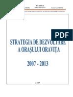 strategie ORAVITA  FINALA