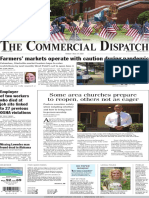 Commercial Dispatch eEdition 5-24-20
