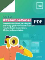 Policy_Brief_EstamosConectados _E2020