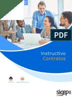 Manual_Contratos SIGEP II