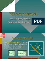 DIAPO CORRIENTE Y RESISTENCIA