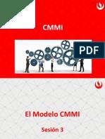 CMMI Unidad 2 - Sesion 3 AV