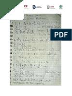 Sumas parciales, Convergencia y Divergencia
