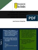 3. Campo de aplicación y acto de comercio 2015