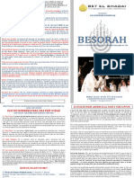 Besorah 194_18 de Agosto 2012