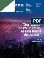 Revista ANTENA 197 Marzo 2020