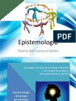 4 Presentación Epistemología.pdf