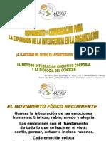 Conferencia Conducta y Emociones II.ppt