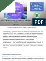 SAI-L01_Automatizacion Industrial_Que es y como funciona