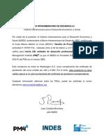 Horas para PMI.pdf