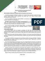 Manual de Acuerdos de Convivencia Escolar 2017-2018 Definitivo