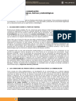 3. Bases Metodologicas