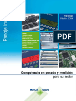 Catalogo Mettler Toledo 2009 Esp.pdf